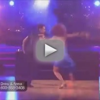 Drew Lachey - Dancing With the Stars Week 3