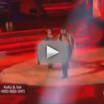 Kelly Monaco - Dancing With the Stars Week 3