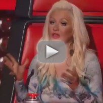 Rudy Parris vs. Charlie Rey and Celica Westbrook vs. Lisa Scinta (The Voice Battle Rounds)