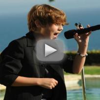 Reed Deming - Hey There Delilah