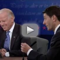 Vice presidential debate 2012 biden vs ryan
