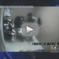 Gunplay Robbery: Rapper Pulls Gun
