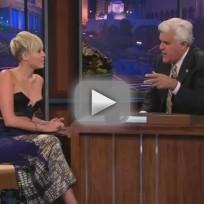 Miley Cyrus Talks Liam Hemsworth Proposal