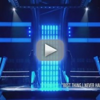 Joselyn Rivera vs. Sylvia Yacoub - Best Thing I Never Had (The Voice Battle Round)
