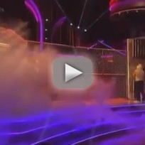 Apolo anton ohno dancing with the stars week 4