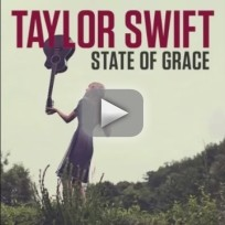 "Taylor Swift - ""State of Grace"""