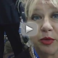 Victoria jackson talks abortion rape