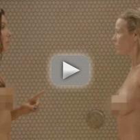 Sandra bullock and chelsea handler nude