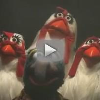 """The Muppets - """"Bohemian Rhapsody"""""""