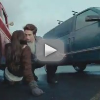 Twilight saga marathon trailer