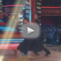 Kirstie alley dancing with the stars week 5