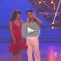 Apolo Anton Ohno - Dancing With the Stars Week 5