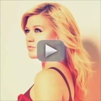 "Kelly Clarkson - ""Don't Rush"""