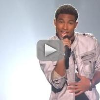 "Arin Ray - ""You Keep Me Hangin' On"""