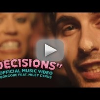 "Borgore - ""Decisions"" (Music Video)"