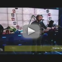 Jon bon jovi telethon performance