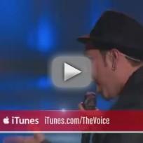 Bryan Keith - Iris (The Voice)