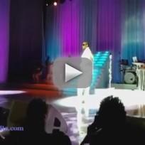 R. Kelly Concert Clip