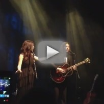 The Civil Wars in Concert