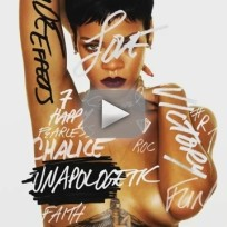 Rihanna Ft. Chris Brown - Nobodies Business [Snippet]