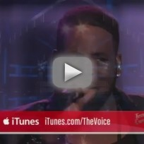 Trevin Hunte - How Am I Supposed to Live Without You (The Voice)