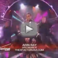 "Arin Ray - ""American Boy"""