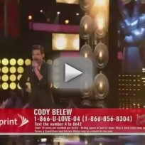 Cody Belew - The Best (The Voice)