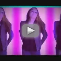 "Jennel Garcia - ""Proud Mary"""