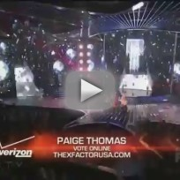"Paige Thomas - ""Last Dance"""