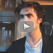 Robert Pattinson Hates The Twilight Saga