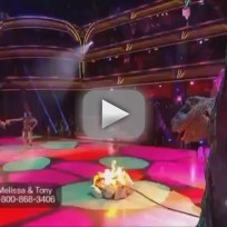 Melissa-rycroft-dancing-with-the-stars-semifinals-caveman-hustle