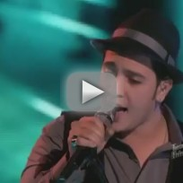 Bryan Keith - New York State of Mind (The Voice)