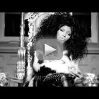 "Nicki Minaj - ""Freedom"" (Music Video)"