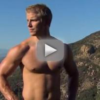 The Bachelor: Sean Lowe Promo