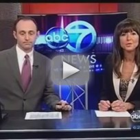 Anchors Resign On The Air