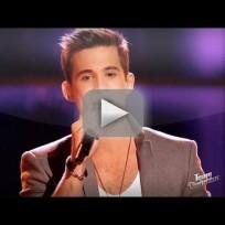 Dez Duron -  U Smile (The Voice)
