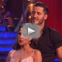 Kelly Monaco - Dancing With the Stars Finals (Freestyle)