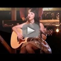 Melanie Martinez - Too Close (The Voice)