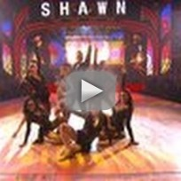 Shawn Johnson - Dancing With the Stars Finals (Freestyle)