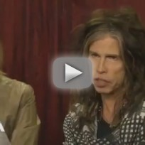 Steven Tyler Apologizes to Nicki Minaj