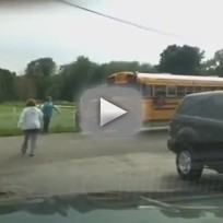 Bus Stop Ignorance, Bullying