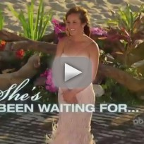 The Bachelorette: Ashley and J.P.'s Wedding Promo
