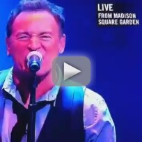 Bruce springsteen 12 12 12 concert performance