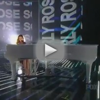 "Carly Rose Sonenclar - ""Imagine"""
