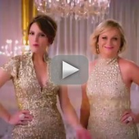 Golden Globes Promo: Hilarious!