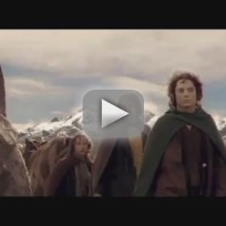 Lord of the Rings Honesty Trailer