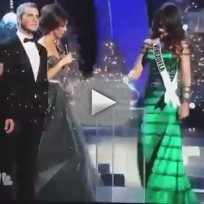 Miss Venezuela: Miss Universe 2012