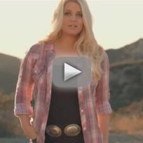 Jessica Simpson WW Ad