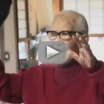 Jiroemon Kimura, World's Oldest Man Ever