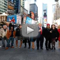 Celebrity Apprentice All-Stars Trailer